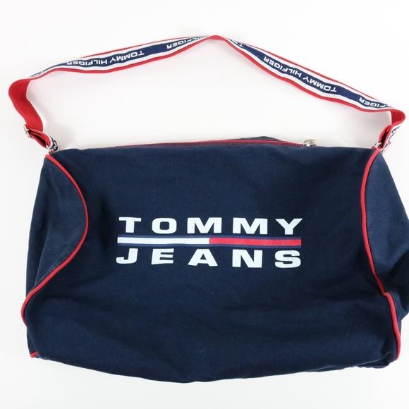 tommy jeans side bag